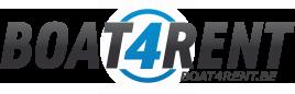 Boat4Rent logo