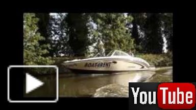 Boat4rent on YouTube